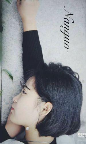 凤凰山下手机客户端第四十八期封面女神: