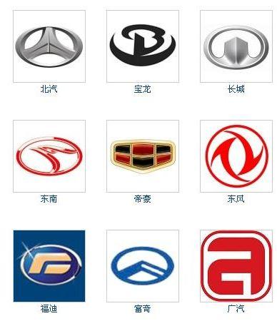 国产品牌车_国产汽车品牌都有哪些?