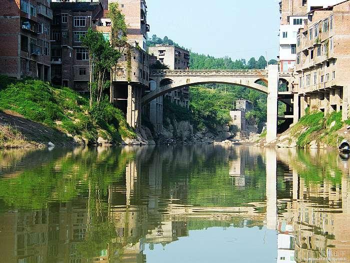 风景 古镇 建筑 旅游 摄影 700_525