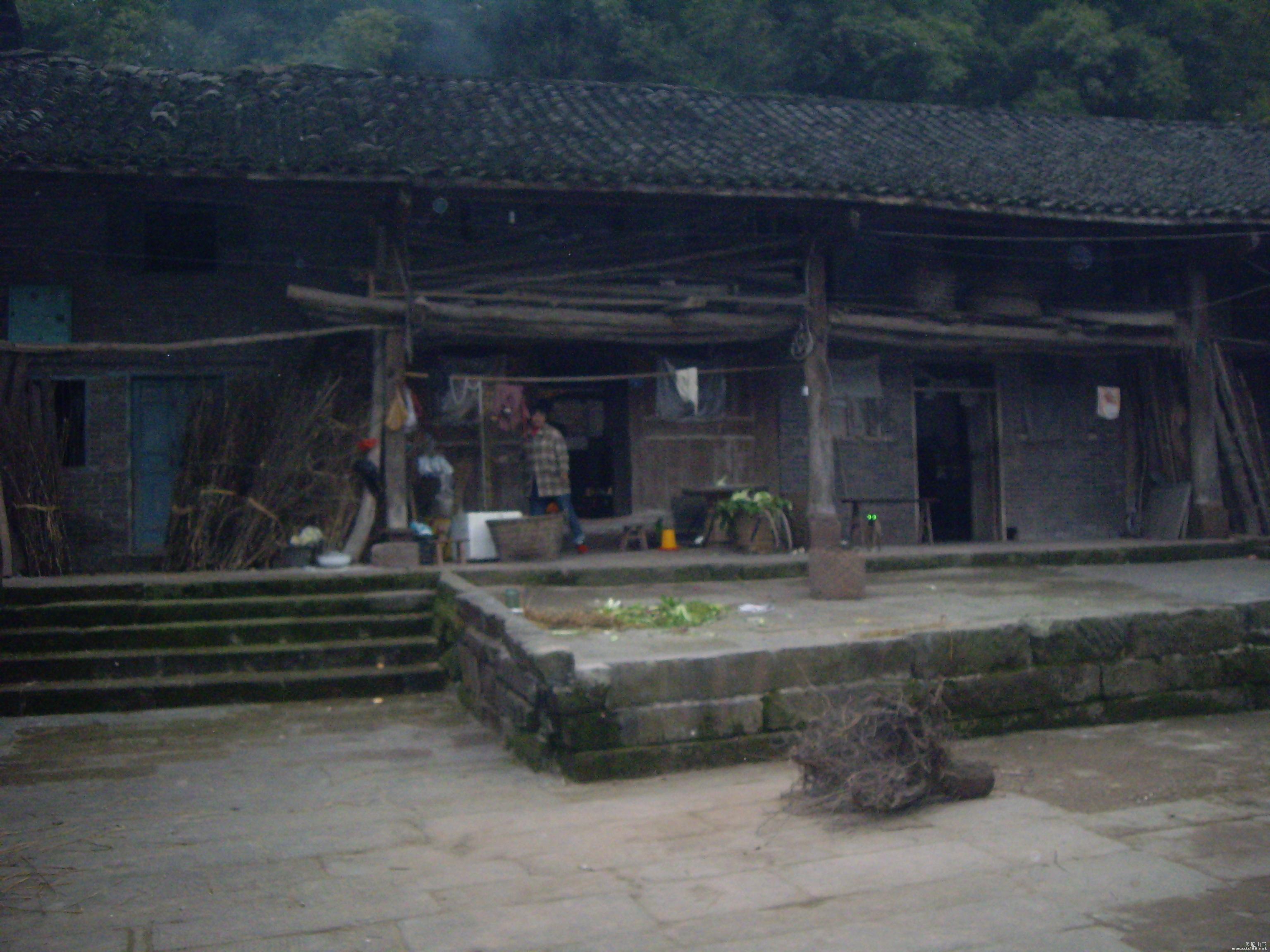家乡的老房子与老人 009.jpg