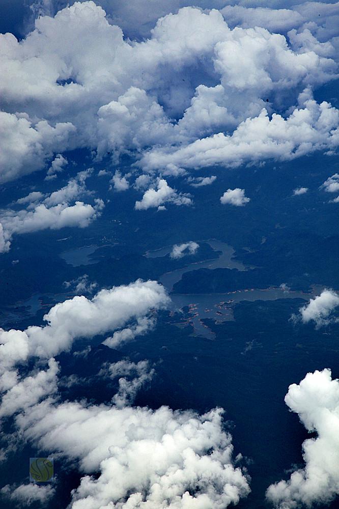 航拍海南 - 达州摄影 - 凤凰山下 - www.dz19.net
