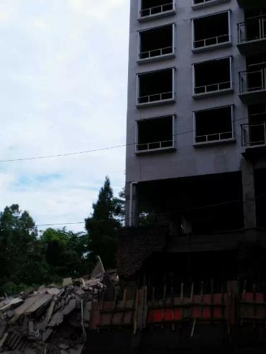 宣汉县胡家镇重大事故