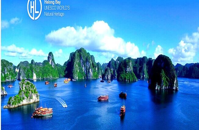 国庆越南下龙湾,吉婆岛海岛7日自驾游