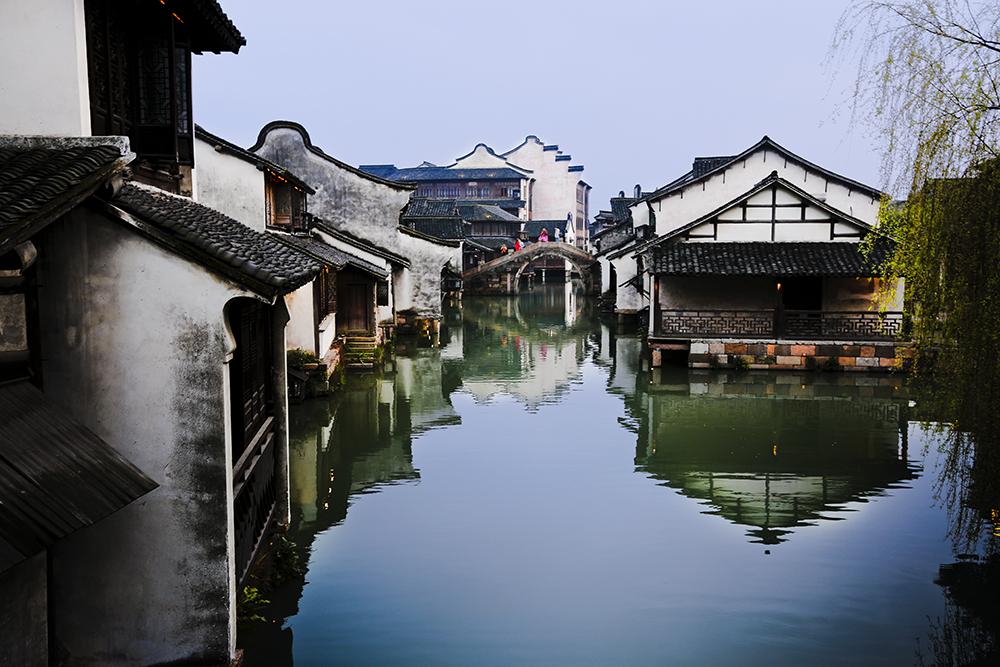 采风作业——中国最美春天游