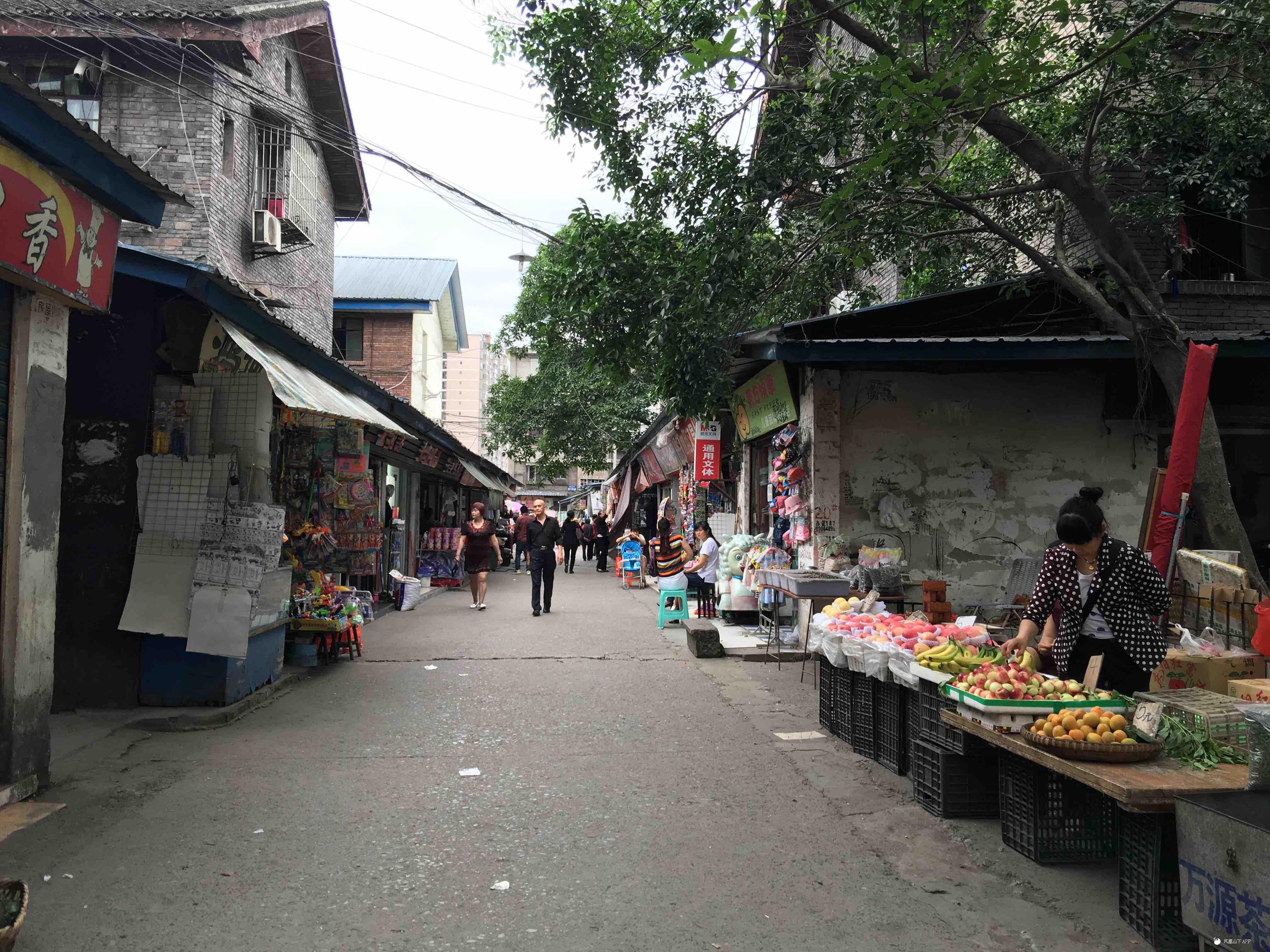 壁纸 风景 古镇 建筑 街道 旅游 摄影 小巷 4032_3024