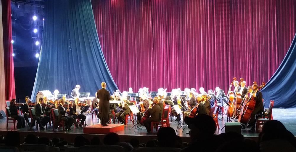 春节序曲.德国广播交响乐团