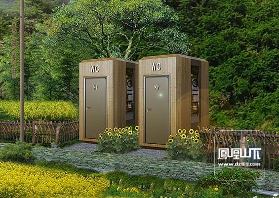 格林森厕所革命图片