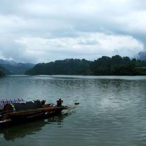 宣汉县洋烈水乡