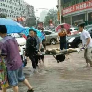 达州短短一场暴雨,却带走了一位女孩!她没有想到:回家的路会是一场劫难!