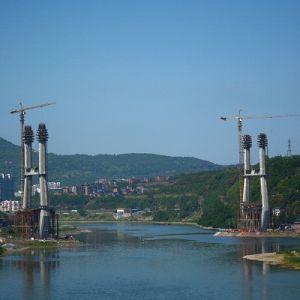 金南大桥及延线工程