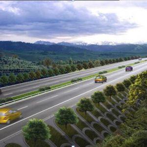 国道210线达州市过境段工程