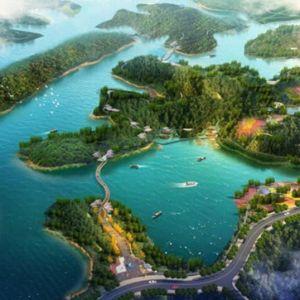 莲花湖片区开发项目