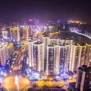 """中心城区""""三化""""工程"""