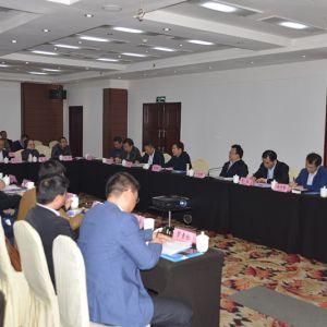 宣汉县在成都举行定向招商座谈会