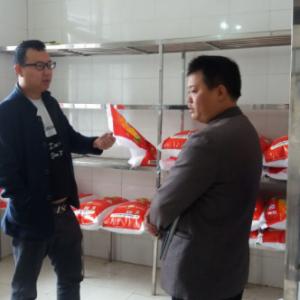 开江县天师镇开展校园周边环境安全整治专项行动