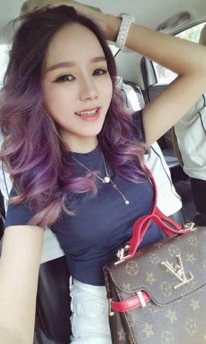 凤凰山下手机客户端第三十一期封面女神:刘