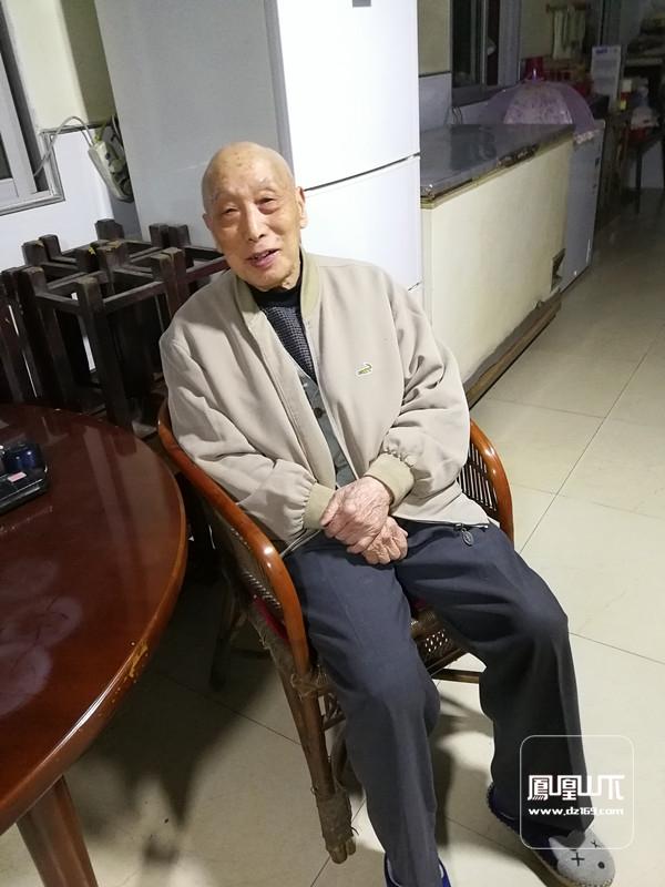 91岁的杨绍荣回忆帝主宫巷.jpg