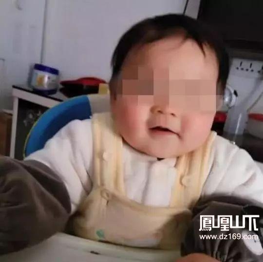 张某军承认将1岁儿子扔下六楼摔死 已被警方刑拘