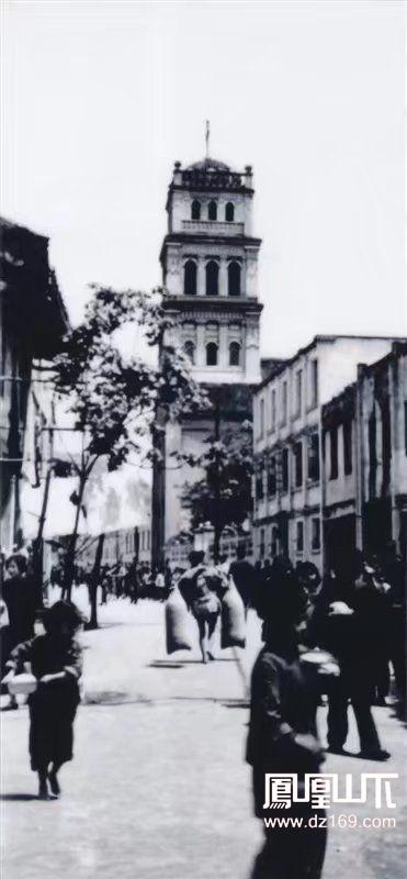 天主堂1964年朱达生