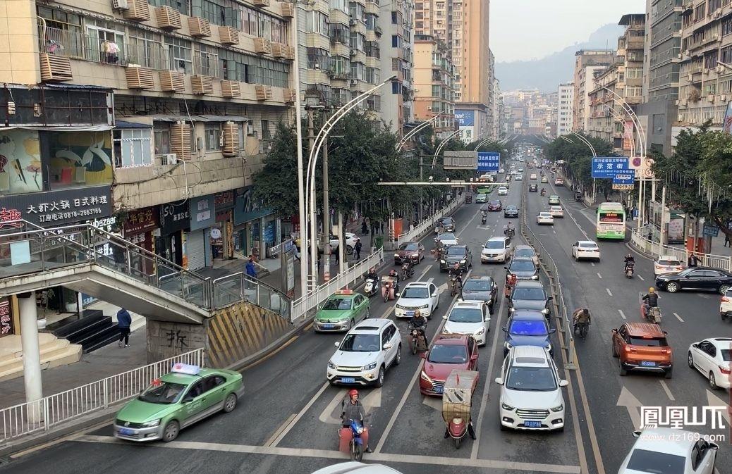 """春节期间达州出租车要加收""""过节费""""?官方回复来了!"""