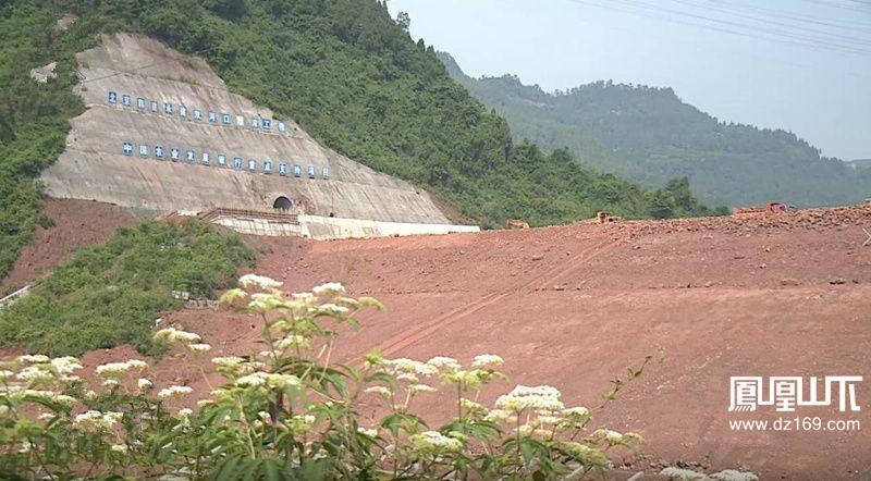 【触摸通川】25期 走进省级重点中型水利建设项目