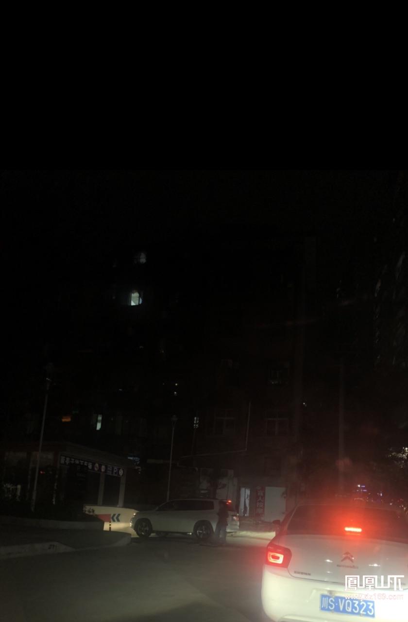 关于通川区永丰街停车场停车问题,现在开放了80个月