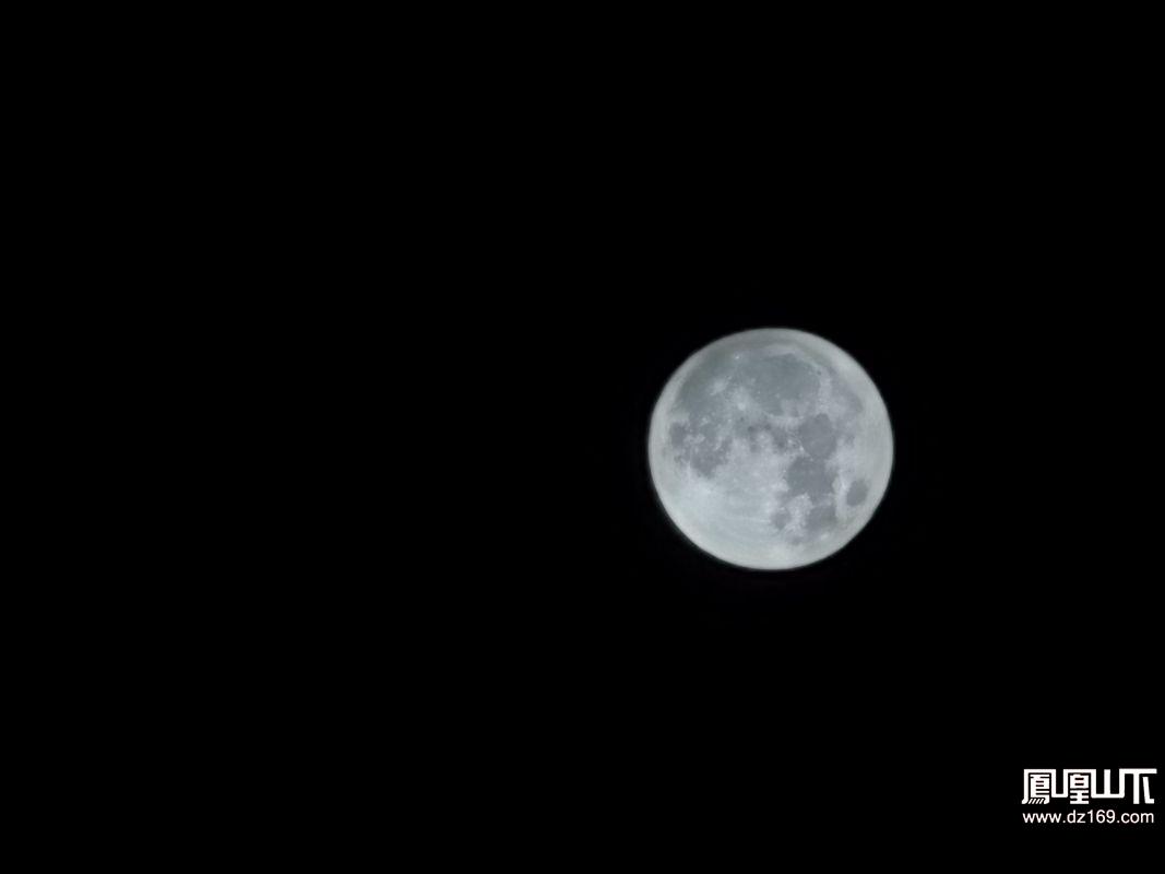 【晚8点红包】中秋快乐!山友们,今天是怎么度过的呢?快来晒晒你看到的月亮!