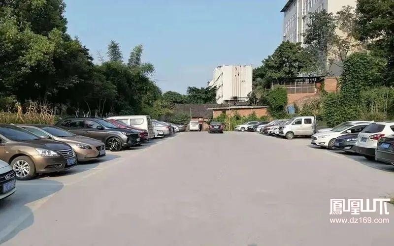 好消息!大竹城区将新增停车位5000余个!