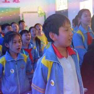 【班级风采】我有一双勤劳的小手 ——通川四小六年级五班开展劳动节前系列活动