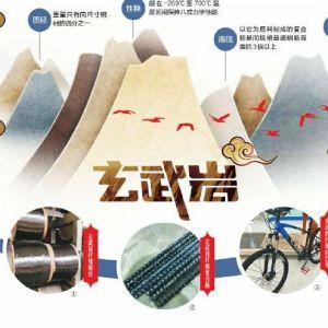 点石待成金——四川玄武岩纤维产业调查