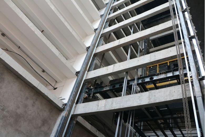 达州中心城区在建停车场新增4894个停车泊位
