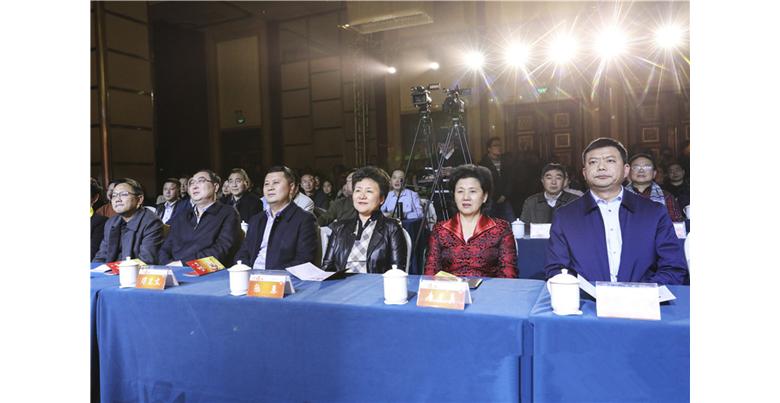 文艺霞光耀巴山——党的十九大以来达州市文艺及文联工作综述