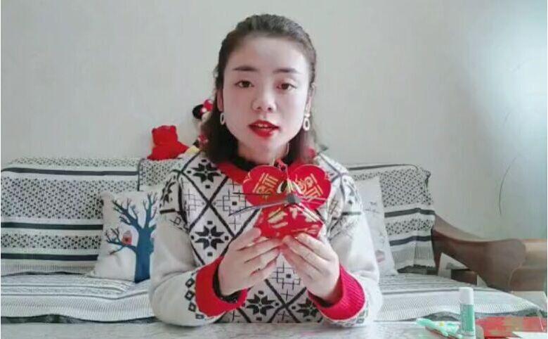 【罗江八一希望学校停课不停学专题】艺体专题(二)——手工老鼠