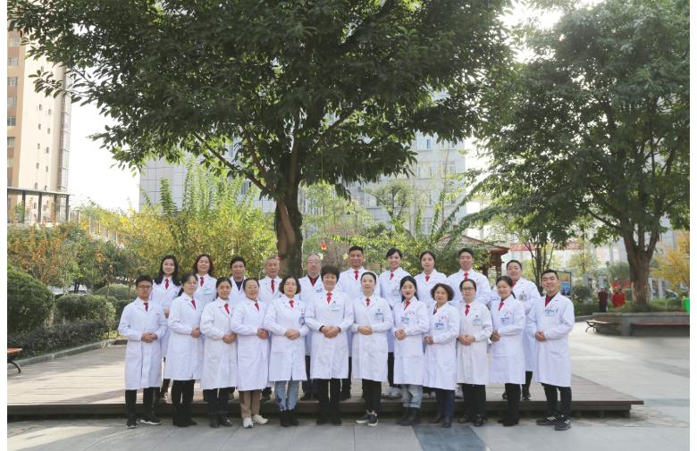药学服务新模式 达州市第三人民医院(达川区人民医院)药学门诊正式开诊
